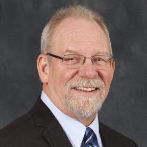 Jeff Lawrence Ph.D.