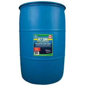 EcoLox® 3X Concentrate Blue Pond & Lake Dye