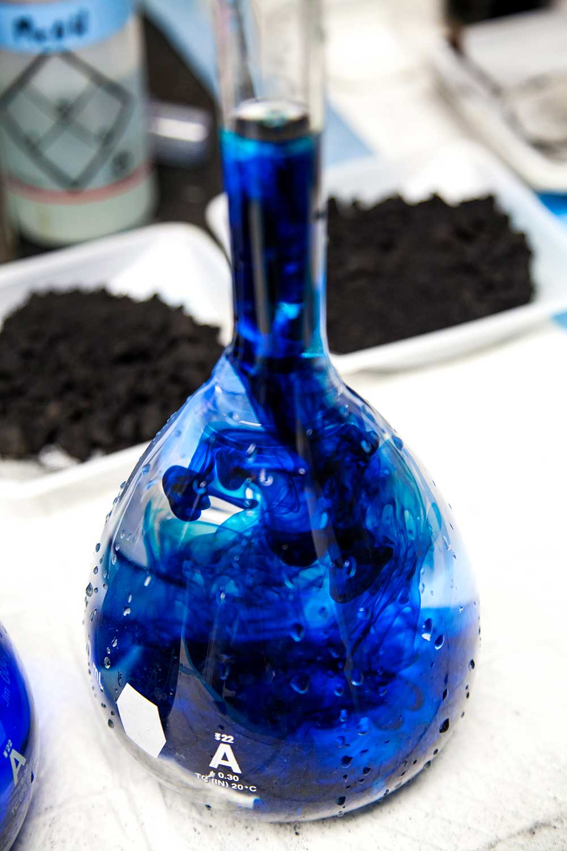 AnnuLox® Acid Blue 9 - EcoLox Dyes
